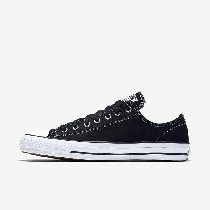 2d4e6b519e28e4 Converse CONS CTAS Pro Suede Low Top Unisex Skateboarding Shoe ...