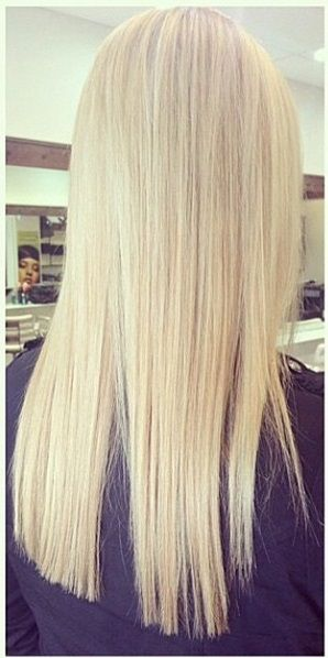 Best Of Hair Color Platinum Blonde