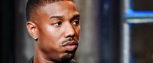 "Michael B. Jordan on Police Brutality: ""It Could Have Easily Been Myself"""
