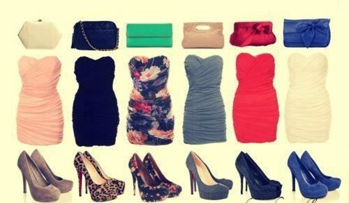 Stylish dresses