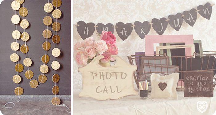 Fotocol originales buscar con google bodas de oro - Fotocol de bodas ...