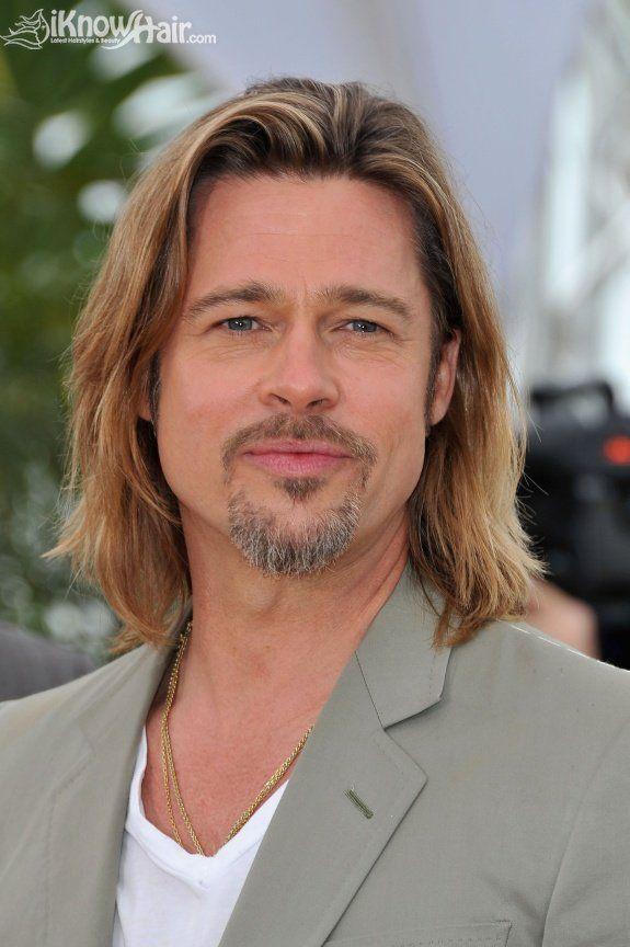 Impressive Medium Hairstyles For Men Iknowhair Com Long Hair Styles Men Mens Hairstyles Medium Medium Hair Styles
