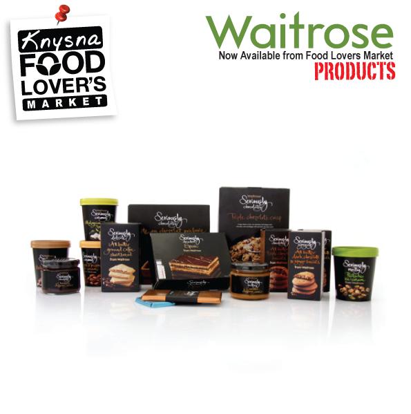 Waitrose was awarded Best Supermarket in the prestigious
