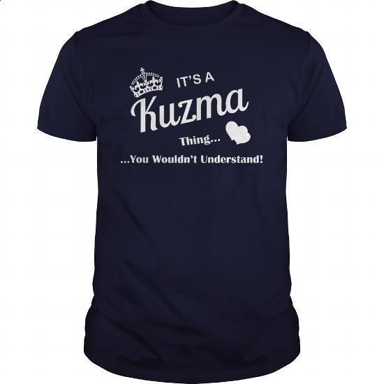 KUZMA - #gift basket #monogrammed gift