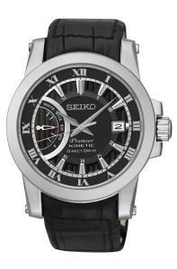 984dbe0309 SEIKO Kinetic Direct Drive Férfi karóra 5D22 SRG009P2 | Tempus Team ...
