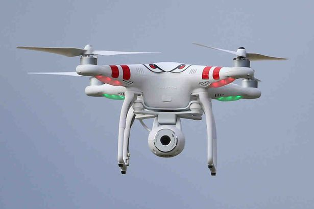 Buy online Drones and Quadcoptersfrom Advexure store. We have the ...