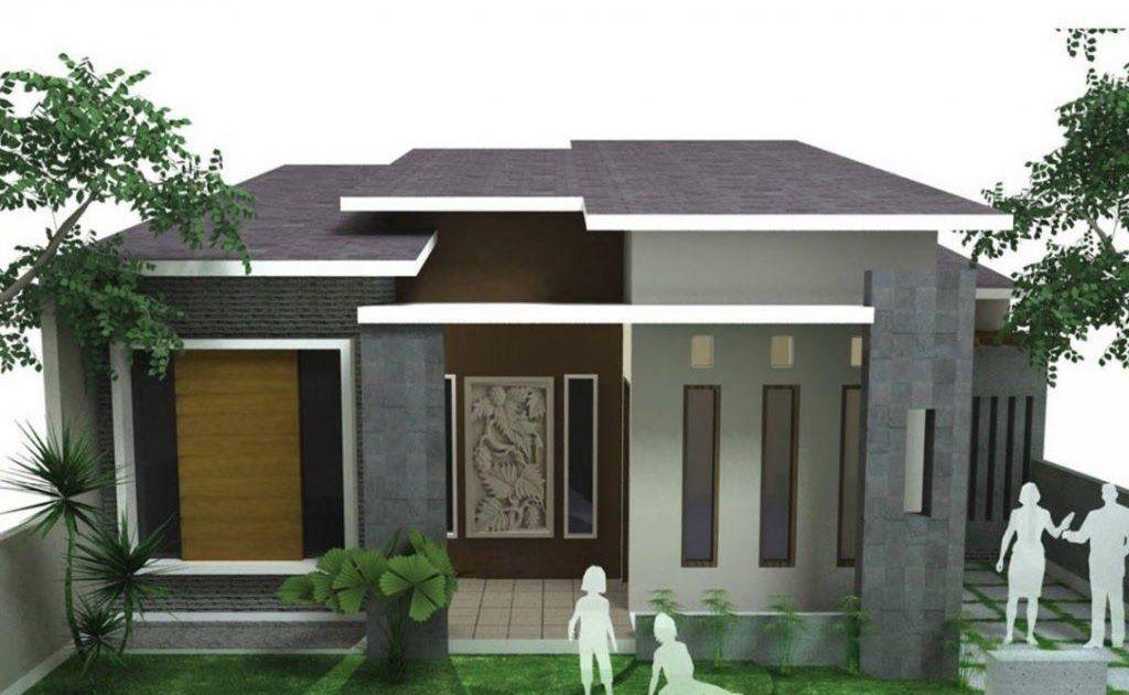 Warna Rumah Terbaru