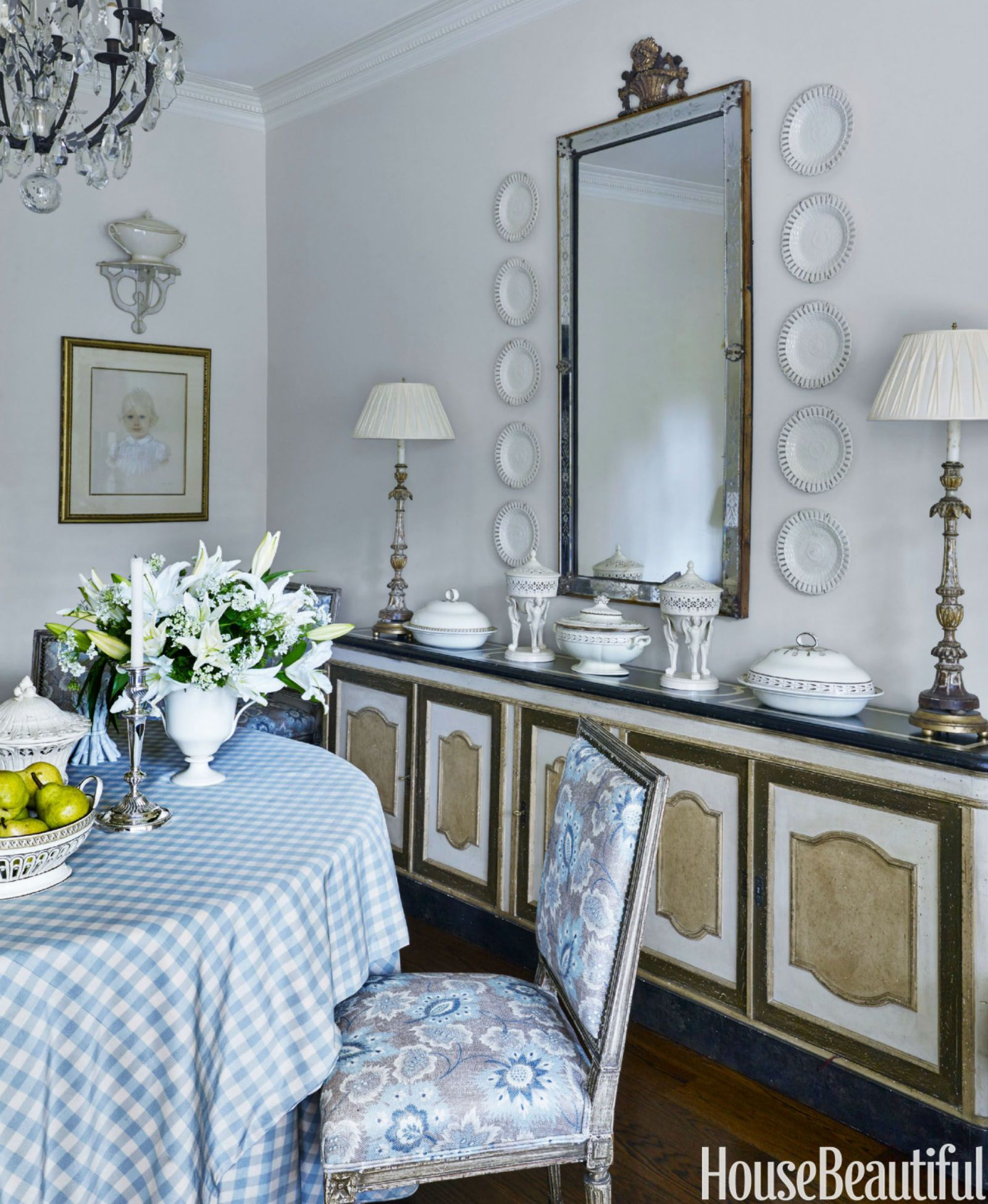 A southern designer finds a bright new home u with help from a