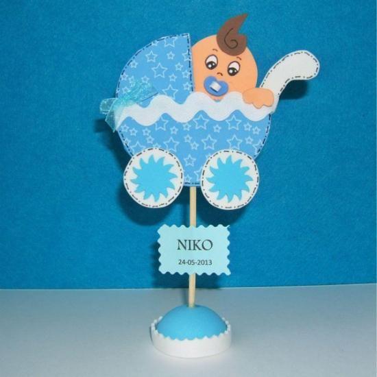 Carrito bebé goma eva patrones - Imagui | luna | Pinterest ...