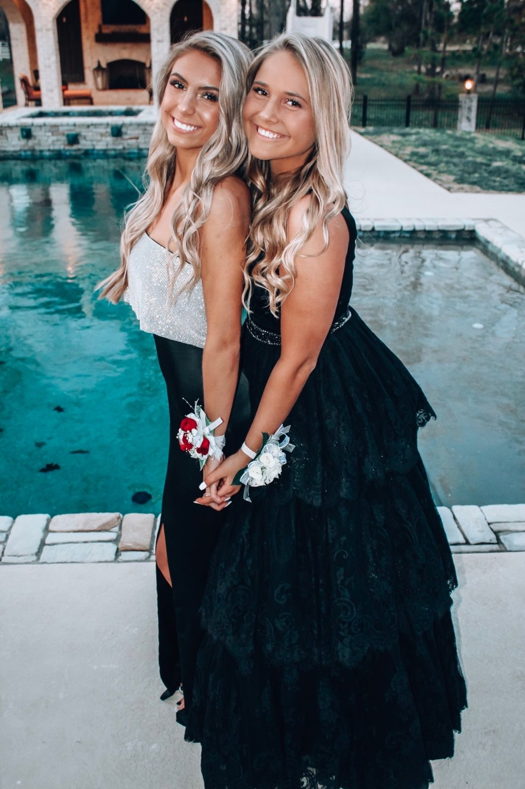 Gallery Carolineconnelly Vsco Cute Prom Dresses Prom Photos Prom Goals [ 1600 x 1066 Pixel ]
