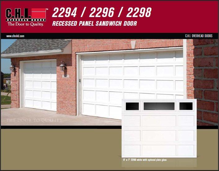 Products On Track Door Systems Inc Doors Overhead Door Track Door