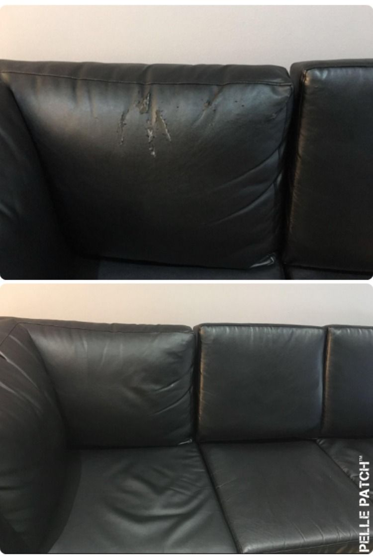 Pelle Patch Leather Repair