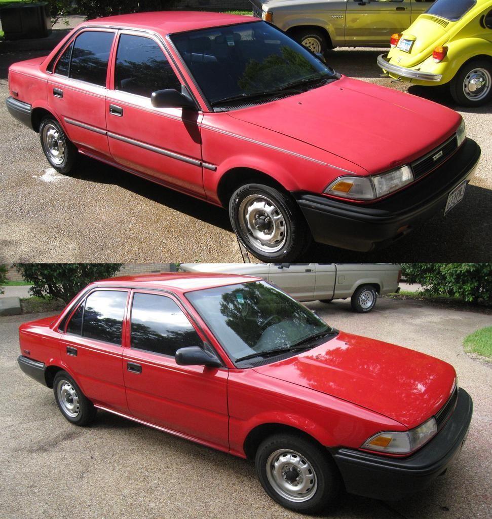 Where To Get Good Cheap Car Paint Job