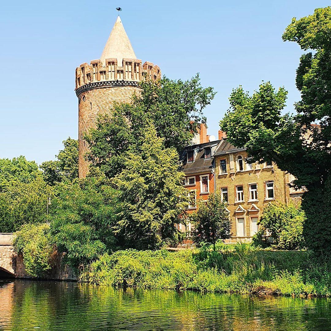 Altstadt Brandenburg Havel Ausflug Altstadt Reiseziele
