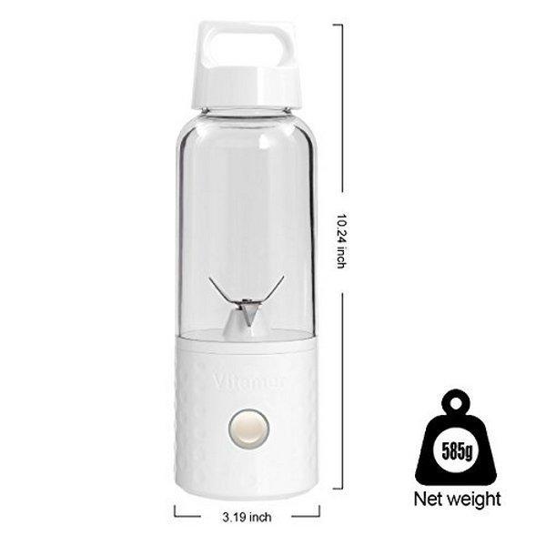 Vitamer Portable Blender Juicer