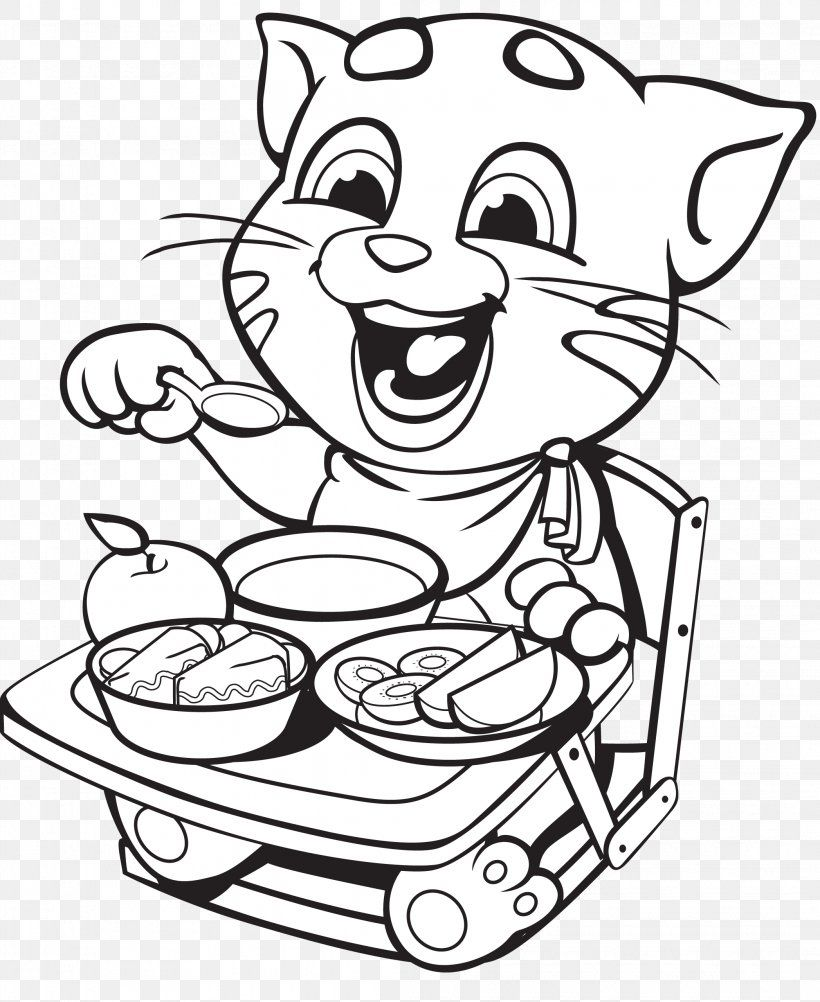 Pin By Mi America On Tom Herois In 2020 Cat Coloring Book Coloring Books Coloring Pages