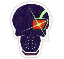 Suicide Squad - Deadshot Sticker