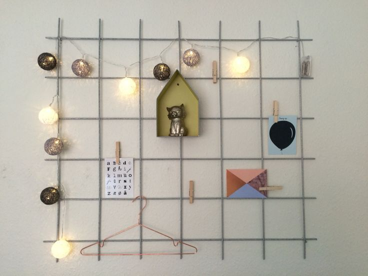 Gitter Für Küchenutensilien opslagstavle metal gitter - google-søgning | move out+ decorations