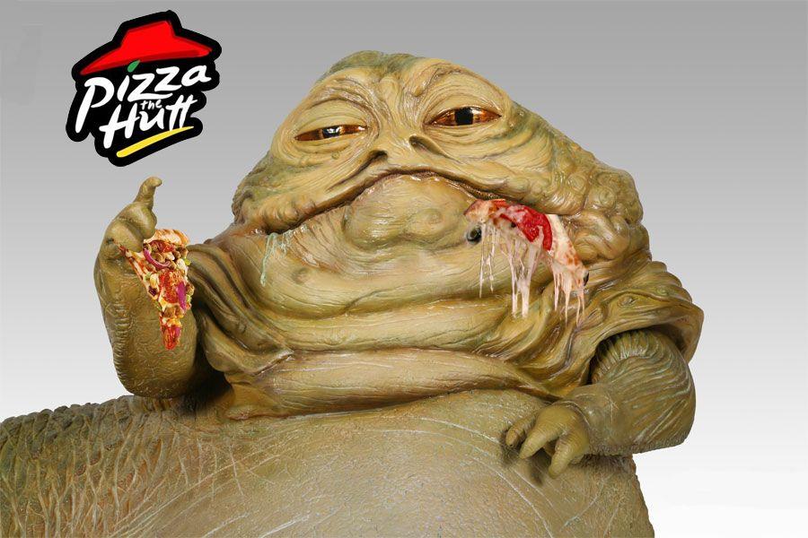 Resultado de imagen de pizza el hutt