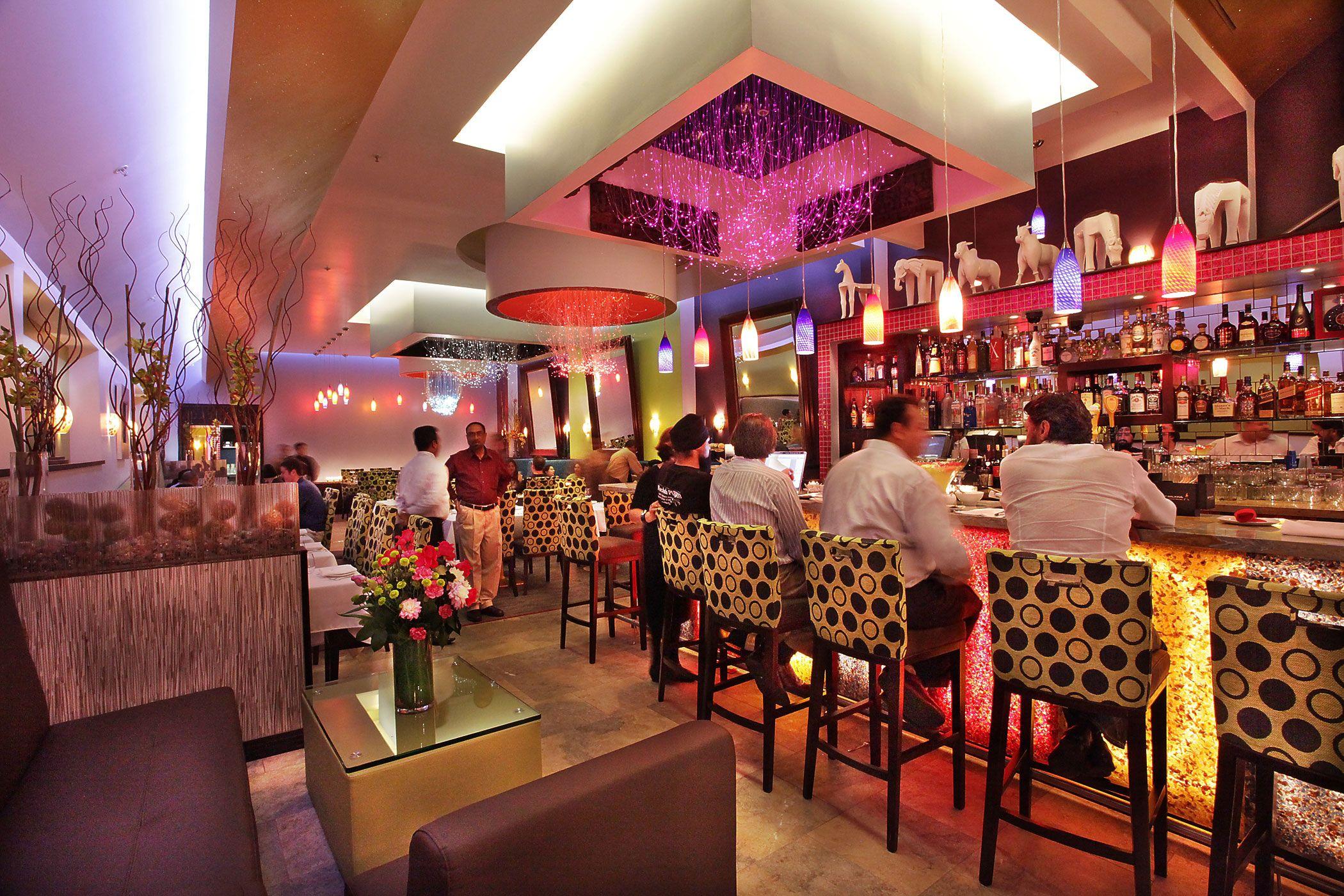 Sakoon Restaurant Indian Cuisine Mountain View Ca