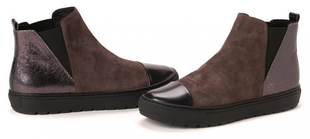 5af3466d6a Geox dámská kotníčková obuv 38 hnedá