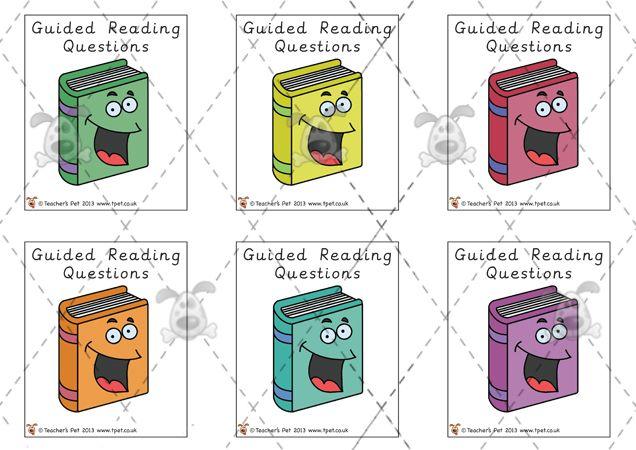 Teacher's Pet - Reading Activity Pack 1 (AF2) - Premium ...