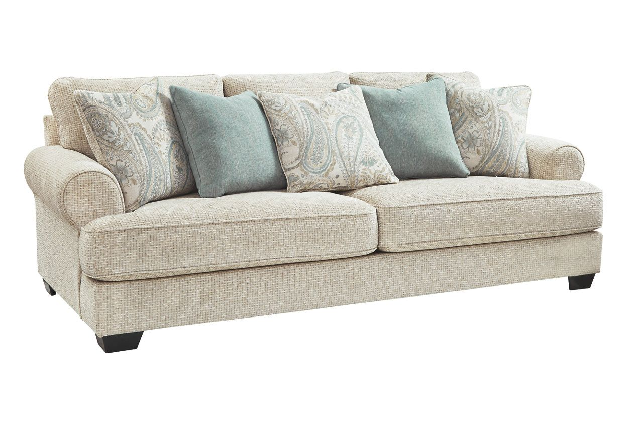 Monaghan Sofa Ashley Furniture Homestore Hawaii In 2019 Sofa