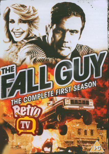 The Fall Guy - Season 1 [1981] [DVD] DVD ~ Lee Majors, http://www.amazon.co.uk/dp/B000O76ZTY/ref=cm_sw_r_pi_dp_euyBtb1578TTX