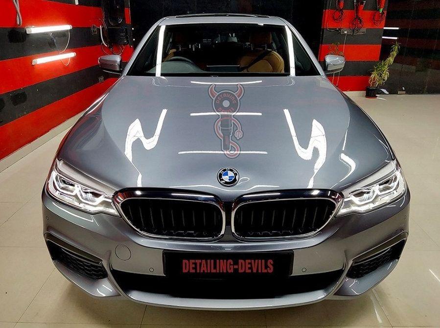 For car & bike coating with the best nano ceramic coating