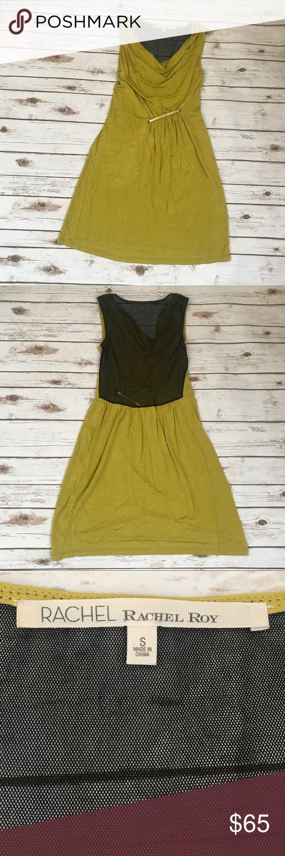 Rachel Rachel Roy Lime Green Dress Gently Used Rachel Rachel Roy Lime Green Dress Gold Decor In The Front Lime Green Dress Clothes Design Rachel Roy Dresses [ 1740 x 580 Pixel ]