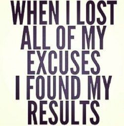 48+ Ideas fitness quotes excuses stay motivated #quotes #fitness