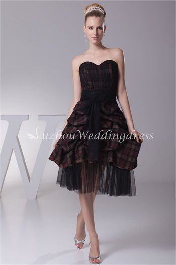 Pick-Ups Sleeveless Sweetheart Fine-Netting Special Occasion Dresses http://www.SuzhouWeddingDress.com/Pick-Ups-Sleeveless-Sweetheart-Fine-Netting-Special-Occasion-Dresses-p20799.html