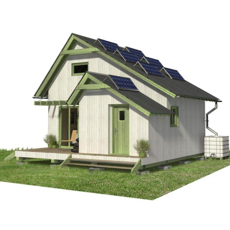 Eco Cabin Plans Eco Cabin Cabin Plans Eco House Design