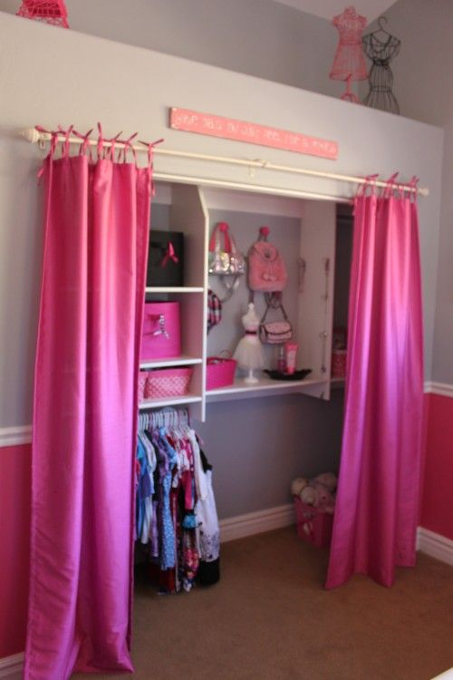 remove closet door Jo Pinterest Closet doors Cornice and Plays