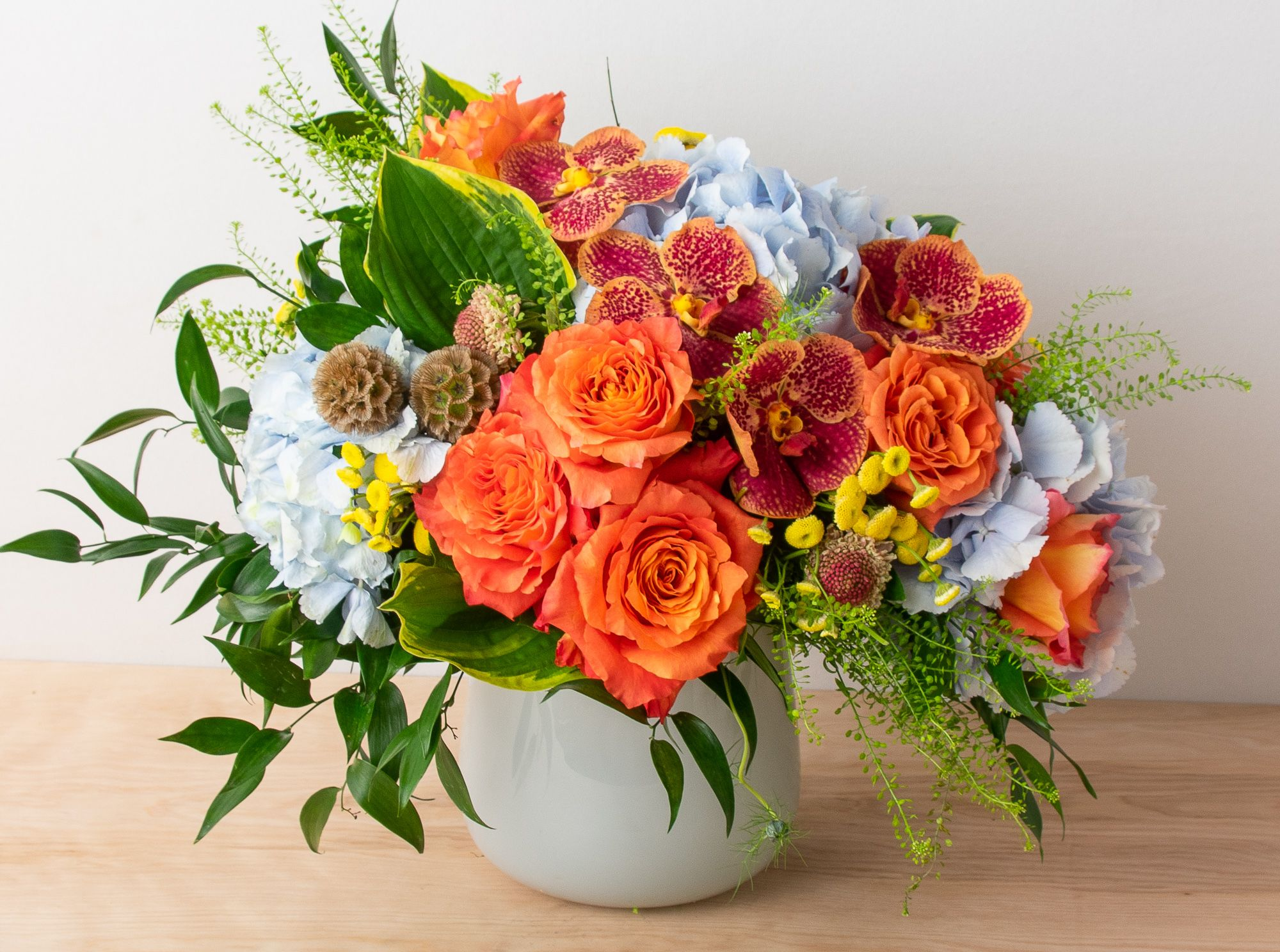 Sag Harbor Luxury Florists Flower Delivery Nyc Florist