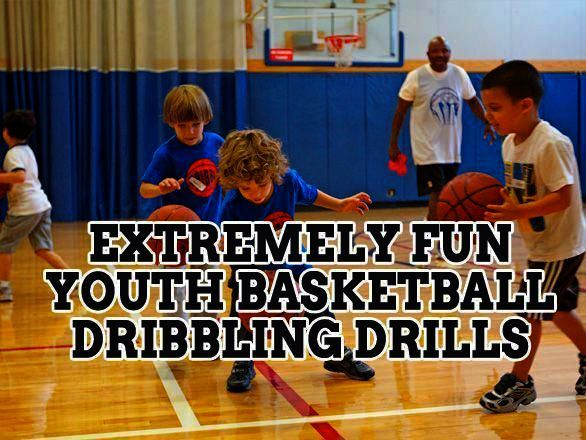 Pin On Basketball Drills