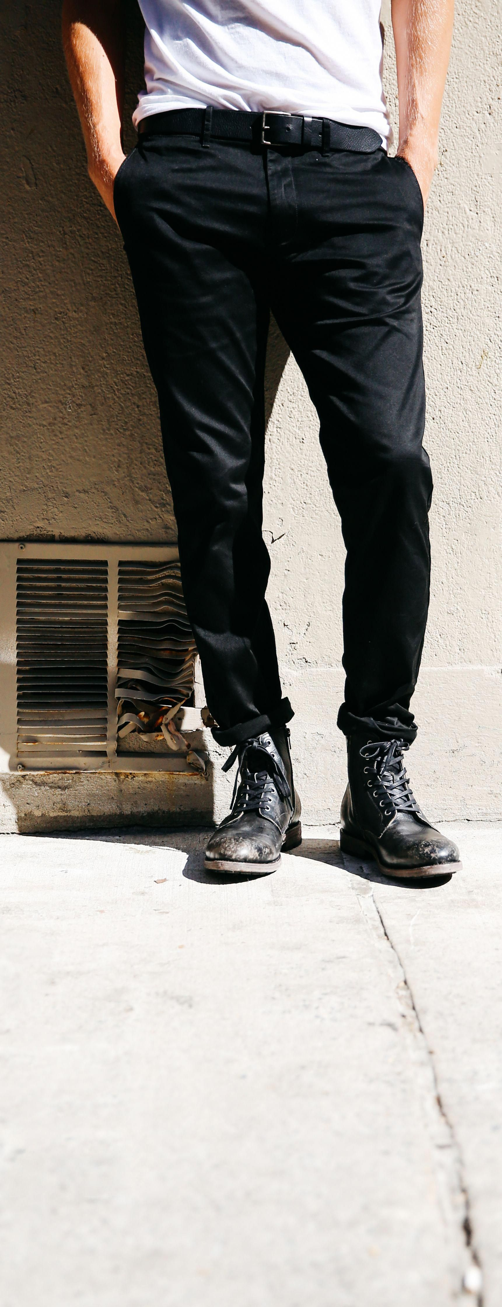 Bowery Lace Up Boots | The Frye Company #mensfashiontrends ...