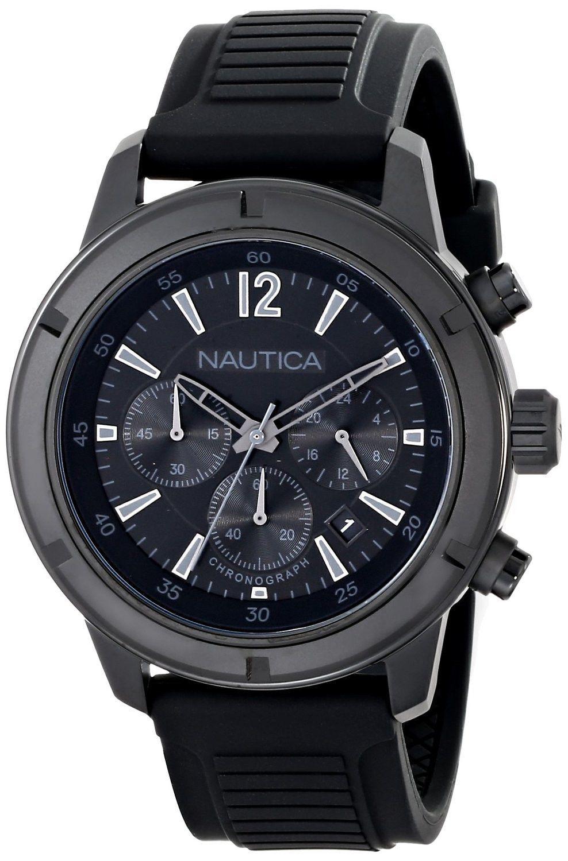 Nautica Mens Watch N18709G Best watches for men, Watches