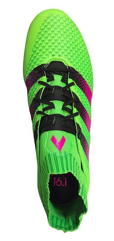 new styles bedf6 854a1 adidas Performance Men's Ace 16.1 Primemesh FG/AG Soccer ...