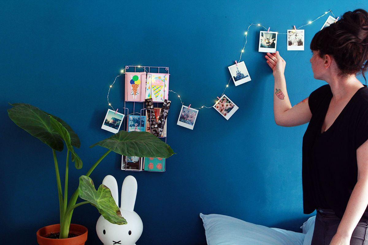 diy bon plan photo avec showroompriv et photobox diy magiques pinterest polaroid. Black Bedroom Furniture Sets. Home Design Ideas