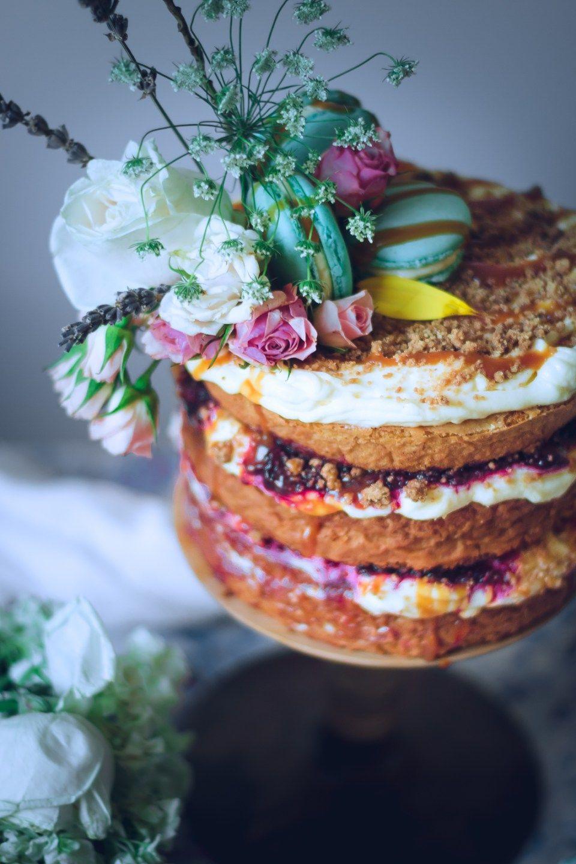 carrot cake_IMG_1690