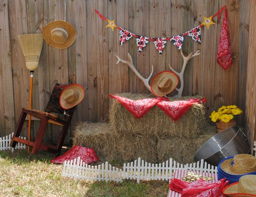 """Photo 15 of 23: Birthday """"Jessie the Cowgirl Party"""" 