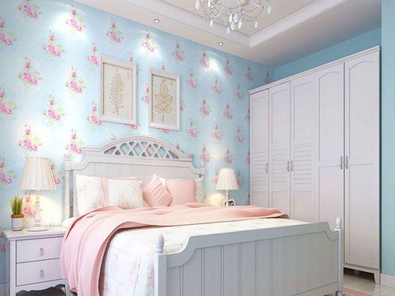 Nice Girl Bedroom Lighting Ideas Part - 6: Teenage Girl Bedroom Lighting: Ideas And Pictures