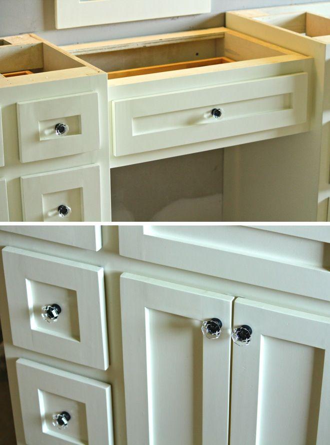 bathroom remodel custom bathroom vanity and linen on custom bathroom vanity plans id=71473