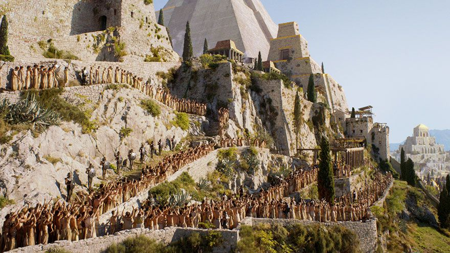 We Traveled To Croatia To Find Game Of Thrones Filming