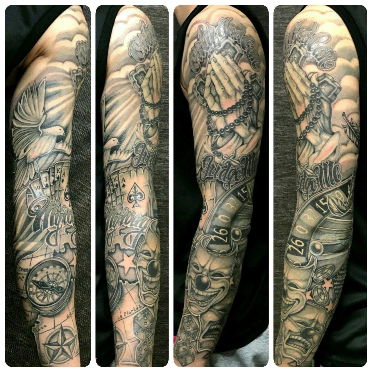 栃木県小山市 Skin Evolution Tattoo 女性彫師 Konomi ブログ タトゥー デザイン 腕 スリーブ タトゥー 幾何学 タトゥーデザイン