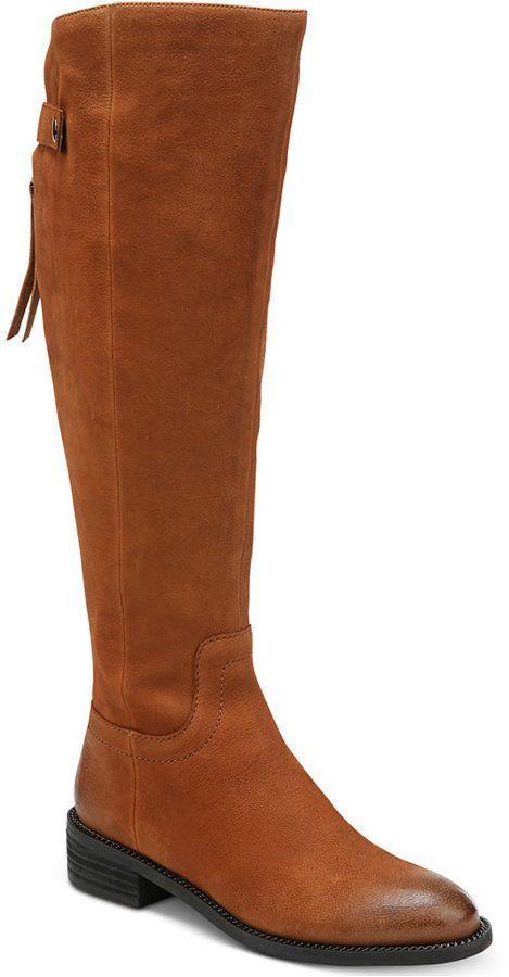 86a040fa1fe Franco Sarto Brindley Boots Women s Shoes