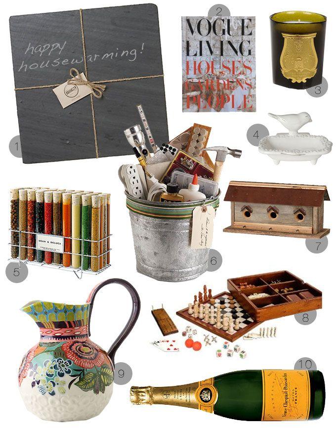 housewarming gift ideas home pinterest housewarming gifts. Black Bedroom Furniture Sets. Home Design Ideas