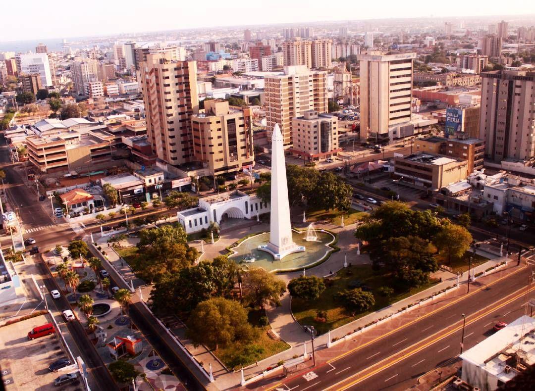 Pin en Maracaibo