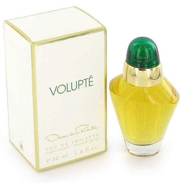 Volupte Women's 3.4-ounce Eau De Toilette Spray, Orange